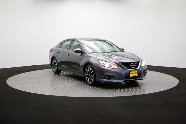 2018 Nissan Altima for sale 121805 45