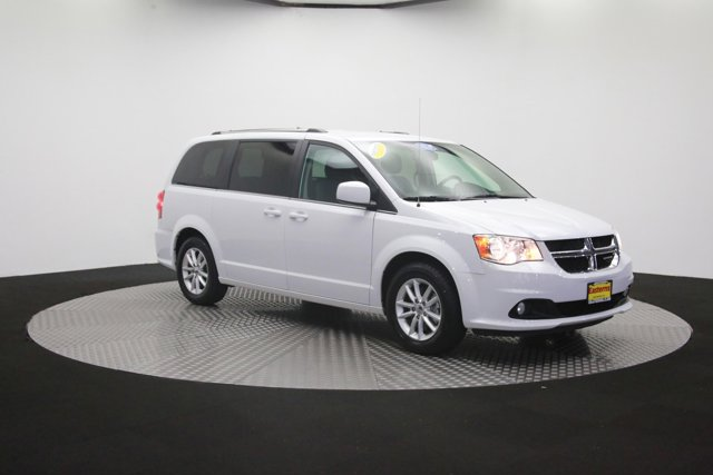 2018 Dodge Grand Caravan for sale 122175 43