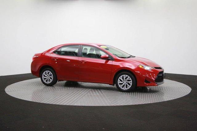 2017 Toyota Corolla for sale 124109 42