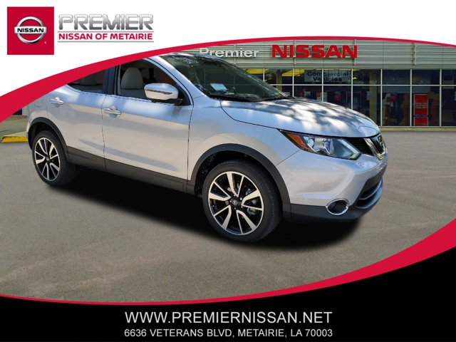 New 2019 Nissan Rogue Sport in Metairie, LA