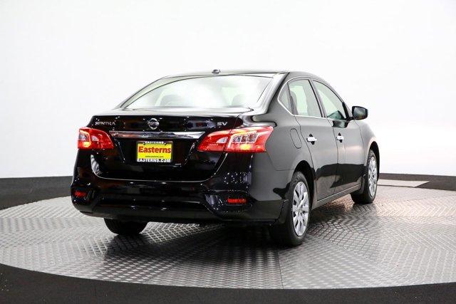 2017 Nissan Sentra for sale 122553 4