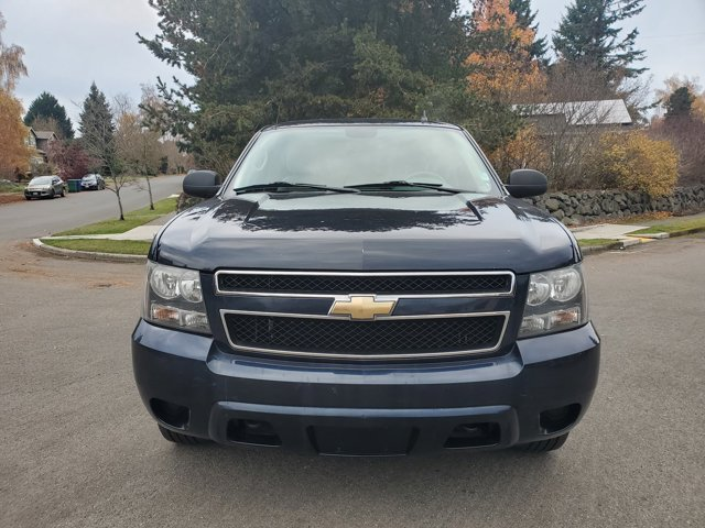 Used 2009 Chevrolet Tahoe 4WD 4dr 1500 LS