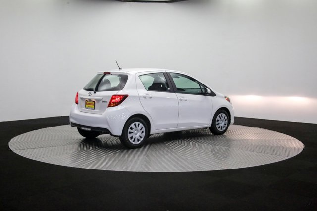 2017 Toyota Yaris for sale 121901 37