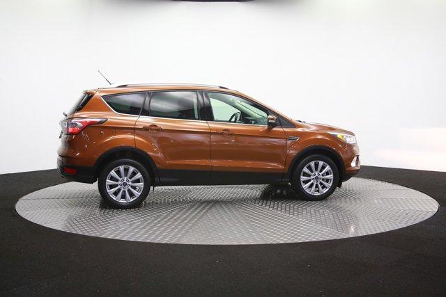 2017 Ford Escape for sale 120244 51