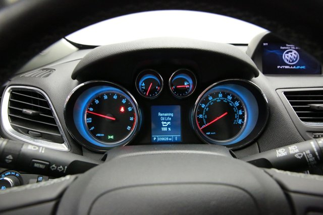 2016 Buick Encore for sale 120519 9