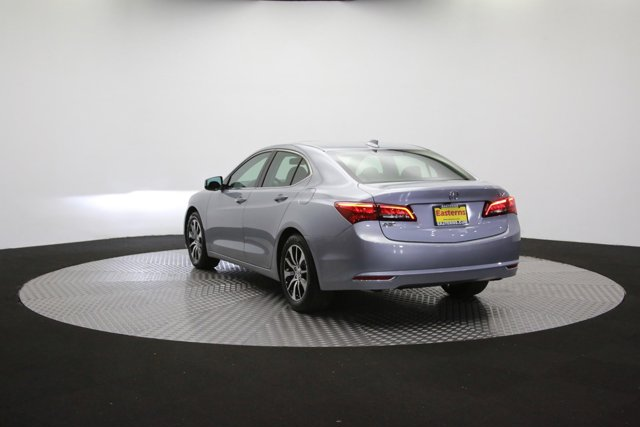 2017 Acura TLX for sale 124086 62