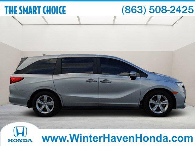 Used 2019 Honda Odyssey in Winter Haven, FL