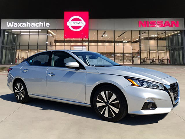 Used 2019 Nissan Altima in Waxahachie, TX