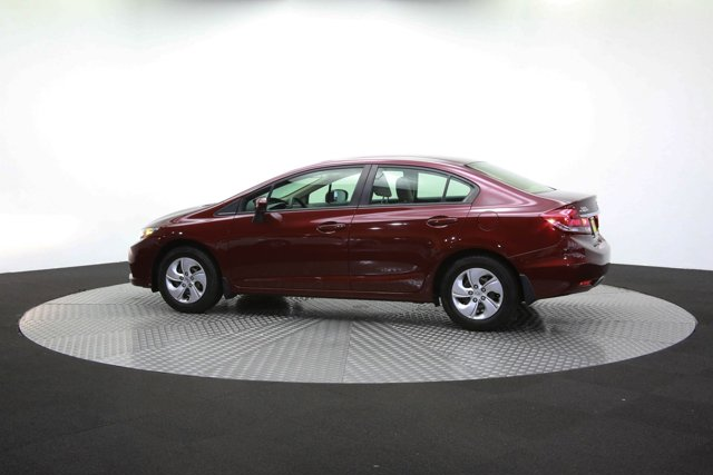 2015 Honda Civic for sale 124565 56