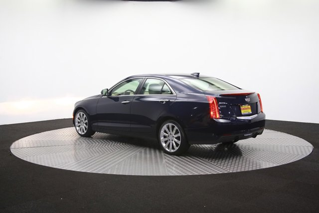 2016 Cadillac ATS for sale 120091 70