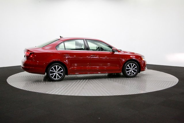 2017 Volkswagen Jetta for sale 122684 40