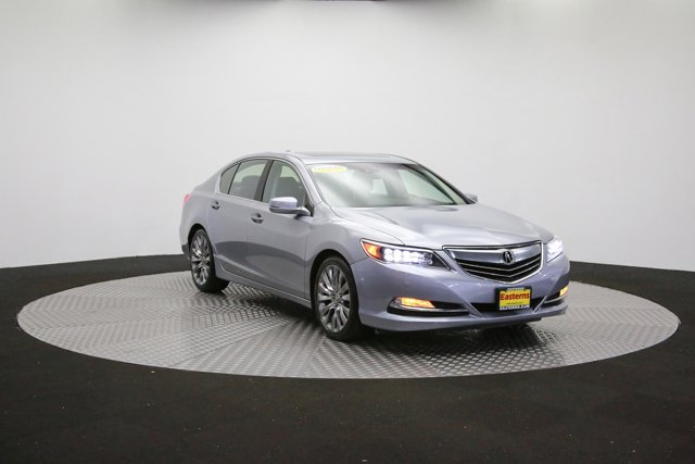 2017 Acura RLX for sale 124193 47