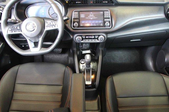 Used 2019 Nissan Kicks SR FWD