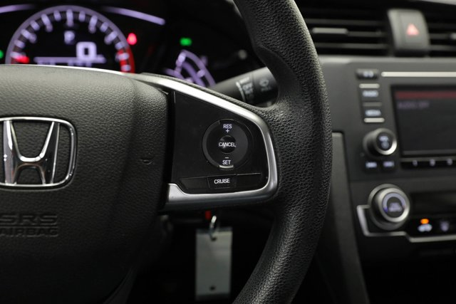 2016 Honda Civic for sale 124988 14