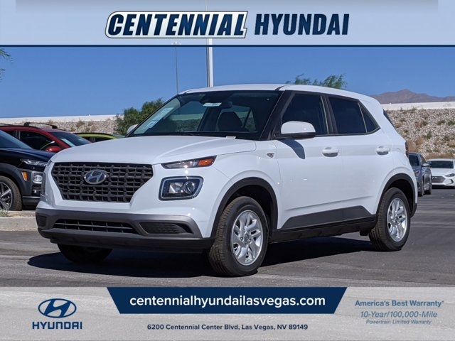 2021 Hyundai Venue SE SE IVT Regular Unleaded I-4 1.6 L/98 [6]