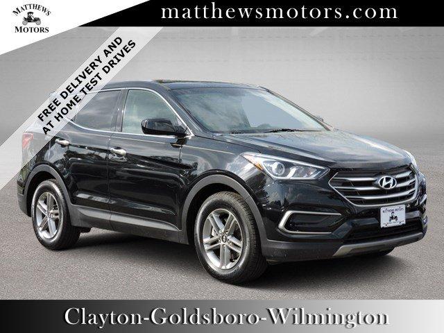 Used 2017 Hyundai Santa Fe Sport in , NC