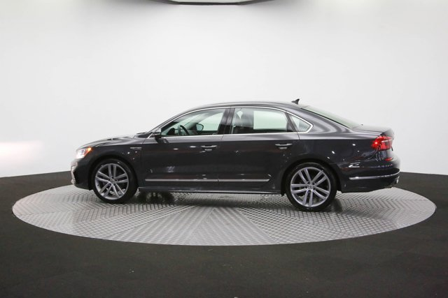 2017 Volkswagen Passat for sale 123652 55