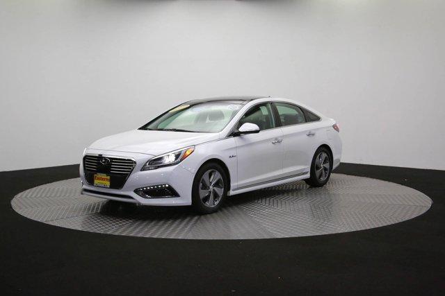 2017 Hyundai Sonata Hybrid for sale 125172 50