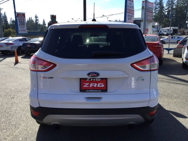 Used 2015 Ford Escape 4WD 4dr SE