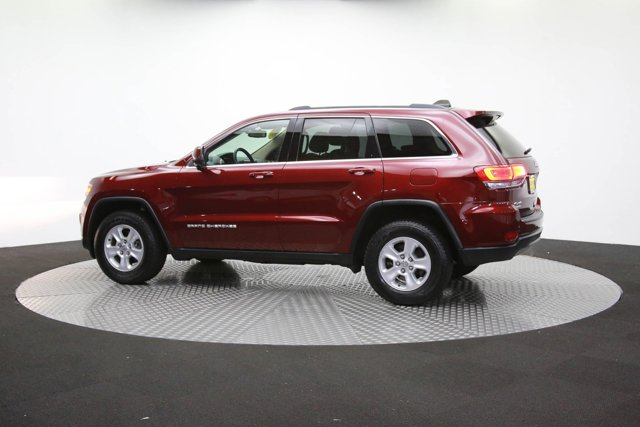 2016 Jeep Grand Cherokee for sale 124725 55