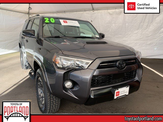 Used 2020 Toyota 4Runner in , OR