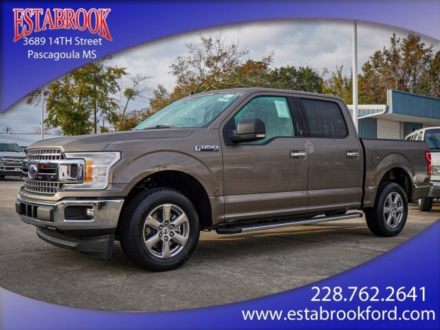 New 2019 Ford F-150 in , MS