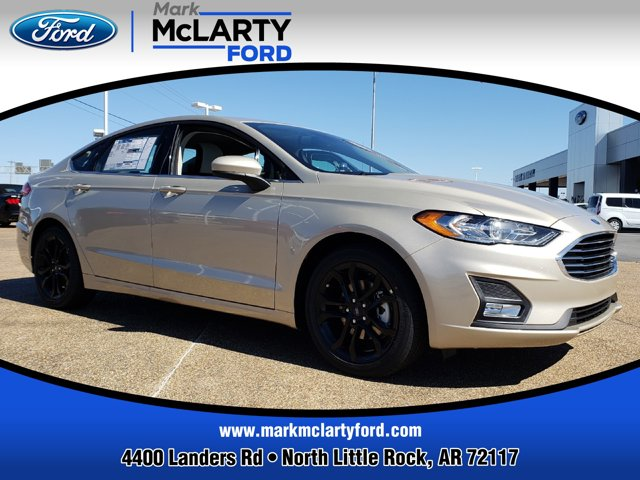 New 2019 Ford Fusion in , AR