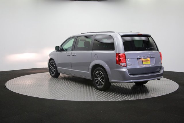 2018 Dodge Grand Caravan for sale 121348 61