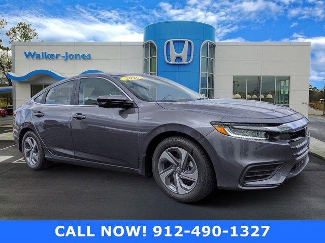 New 2020 Honda Insight in Waycross, GA