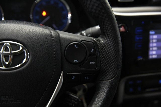 2017 Toyota Corolla for sale 124109 14