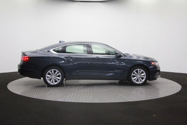 2018 Chevrolet Impala for sale 122218 38