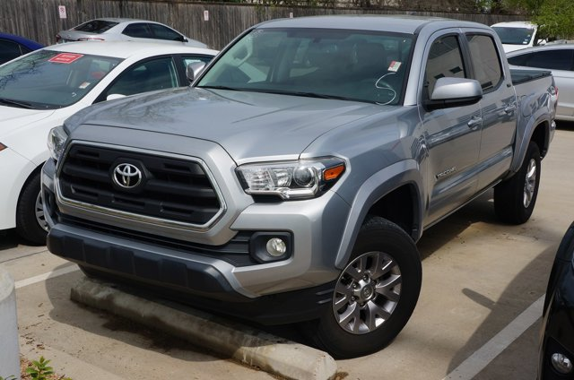 Used 2017 Toyota Tacoma in Dallas, TX
