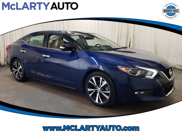 Used 2018 Nissan Maxima in , AR