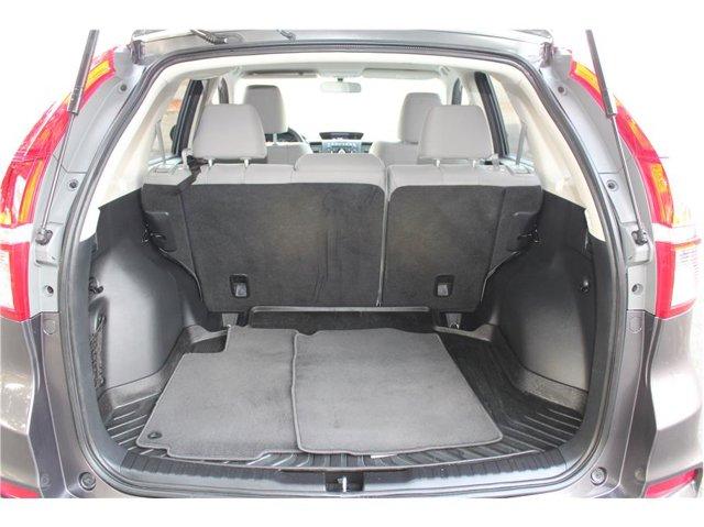 Used 2016 Honda CR-V 2WD 5dr SE