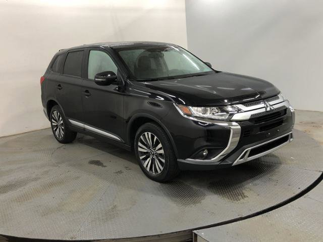Used 2019 Mitsubishi Outlander in Greenwood, IN