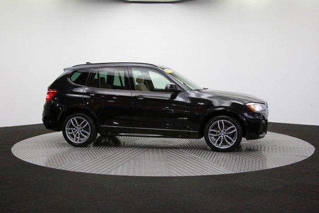 2017 BMW X3 for sale 125505 42
