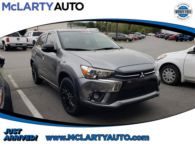 Used 2018 Mitsubishi Outlander Sport in , AR