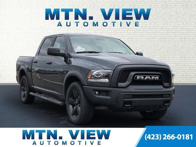 Used 2019 Ram 1500 Classic in Chattanooga, TN