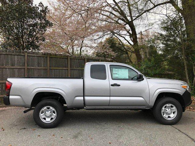 2020 Toyota Tacoma SR