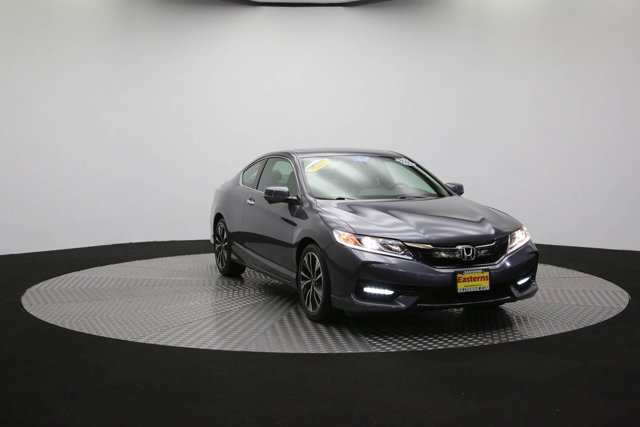 2017 Honda Accord Coupe for sale 125110 46
