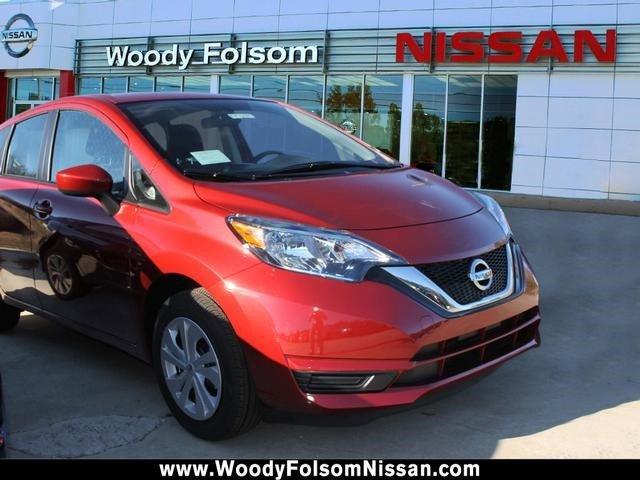 New 2017 Nissan Versa Note in Vidalia, GA