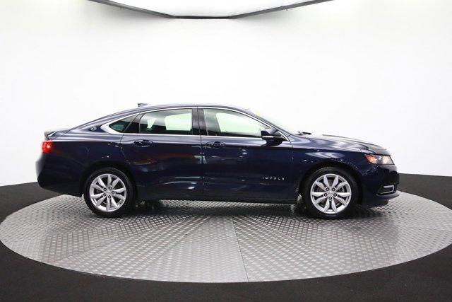 2018 Chevrolet Impala for sale 121081 3