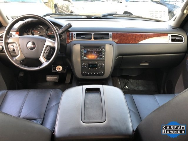 2011 GMC C-K 3500 Pickup - Sierra SRW SLT