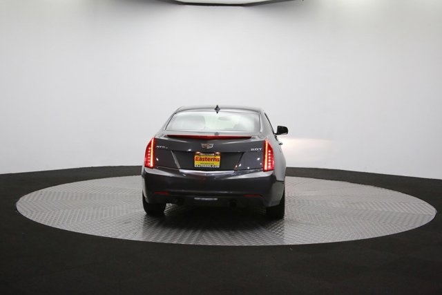 2016 Cadillac ATS for sale 123787 32