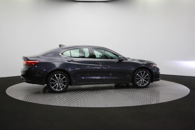 2016 Acura TLX for sale 123587 39