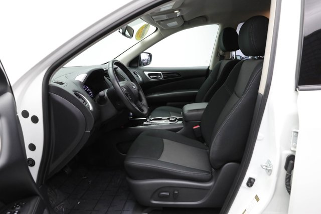2018 Nissan Pathfinder for sale 125286 12