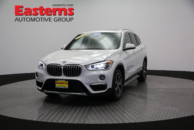 2017 BMW X1 xDrive28i Luxury Sport Utility