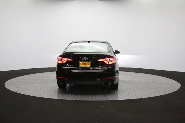 2017 Hyundai Sonata for sale 123459 34