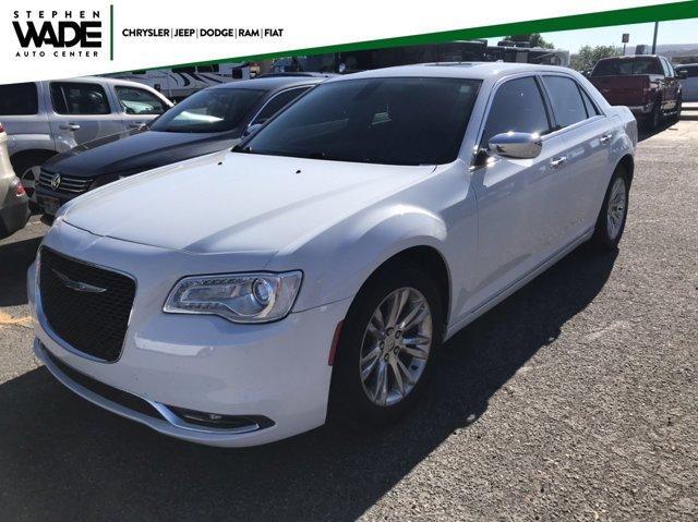 Used 2017 Chrysler 300 300C