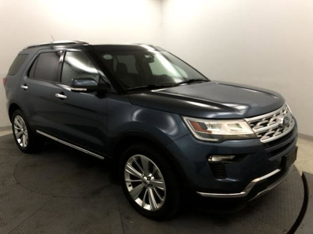Used 2019 Ford Explorer in Indianapolis, IN